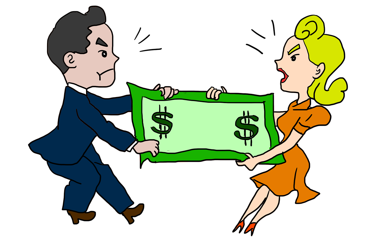 民法典救救我丨离婚财产分割中,股权怎么分?